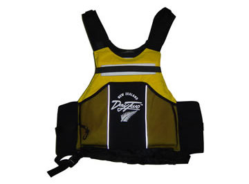 Buoyancy Vests