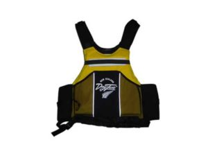 Adventure racer vest