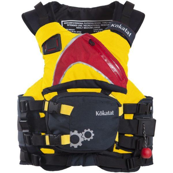 Kokatat centurion rescue vest