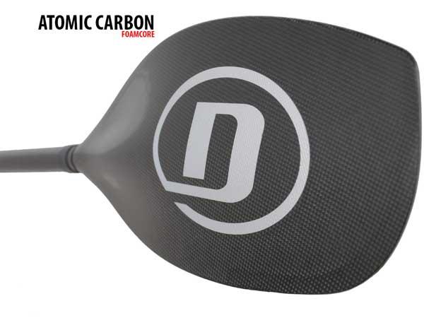 slalom paddle