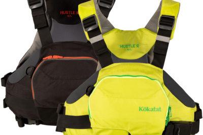 Kokatat HustleR vest